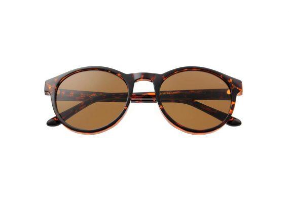 A.Kjaerbede zonnebril model MARVIN bruin tortoise met bronze glazen AKsunnies bril sunglasses