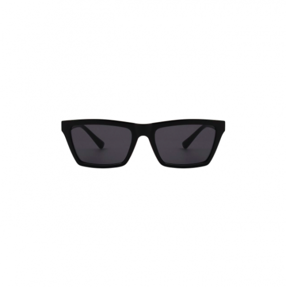 A.Kjaerbede zonnebril model CLAY zwart met grijze glazen AKsunnies bril sunglasses