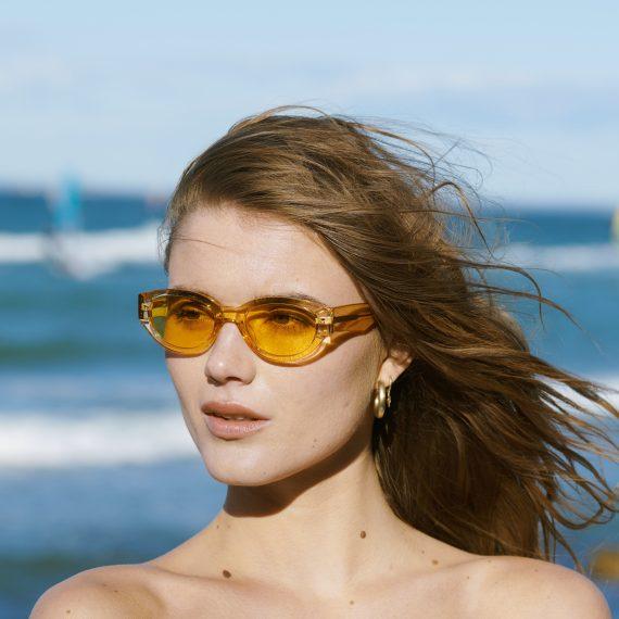 A.Kjaerbede zonnebril model WINNIE AKsunnies bril sunglasses Akjaerbede eyewear