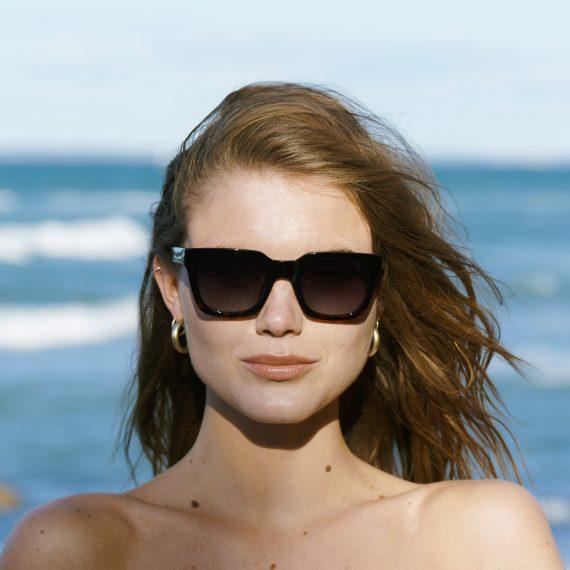 A.Kjaerbede zonnebril model NANCY AKsunnies bril sunglasses Akjaerbede eyewear